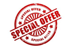 Special offers! - Knobbs Hardware